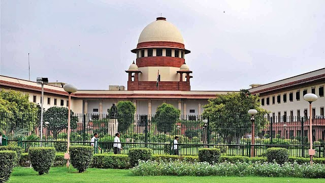 Why SC Silent On Worst Discrimination In Judiciary?