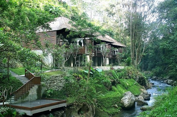 maya ubud river view 3