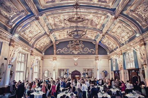 An Old Finsbury Town Hall Wedding   Islington Wedding