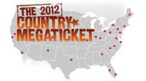 presale password for US 99.5 Country Megaticket tickets in Tinley Park - IL (First Midwest Bank Amphitheatre)
