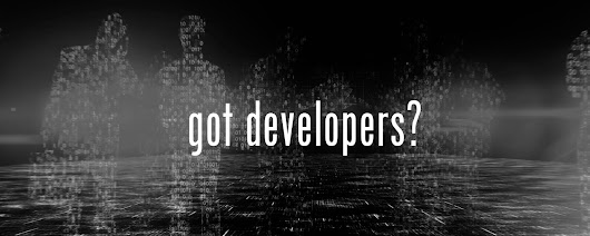 Got Developers? Does Your API Strategy Match Your Metrics? - Evolved Media