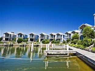 Captains Cove Resort Paynesville