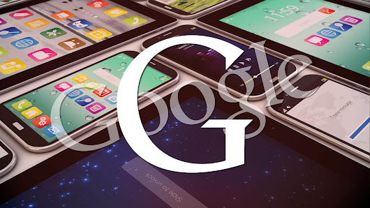Google Says More Than Half Of Its UK Searches Are Performed On Mobile