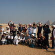 All sizes | Group of japanese tourists in Giza | Flickr - Photo Sharing!
