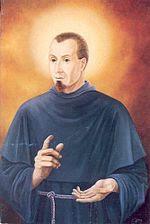 ST. FRANCESCO Antonio Fasani