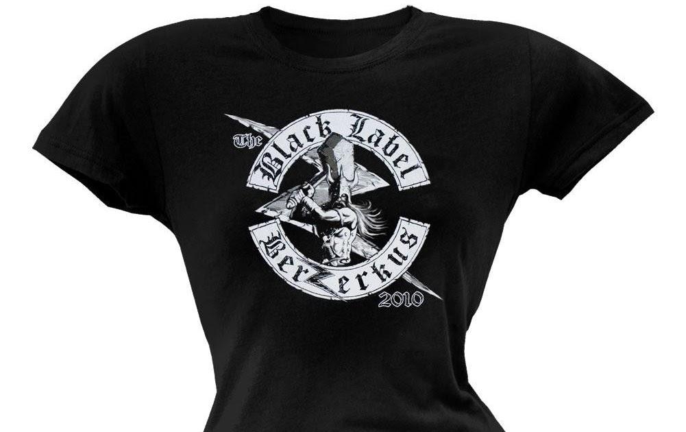 Black Label Society Zakk Wylde Z Icon Shirt S-3XL T-Shirt Official Band Tshirt