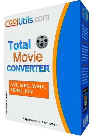 Coolutils Total Movie Converter 4.1.21 Free Download Full ...