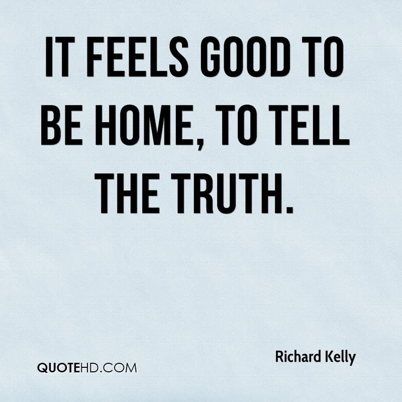 Richard Kelly Quotes Quotehd