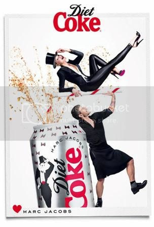 Marc Jacobs and Ginta Lapina for Diet Coke New Ads photo marc-jacobs-diet-coke-ginta-lapina-03_zps03b187b0.jpg