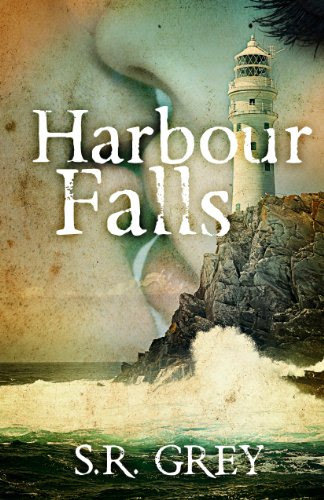 Harbour Falls (A Harbour Falls Mystery #1) by S.R.  Grey