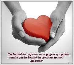 La Beauté Du Coeur