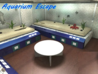 PLAY  Aquarium Escape