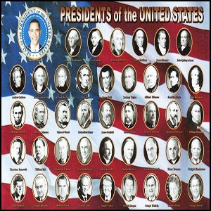 Кого назначим президентом Америки?