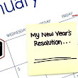 10 Grammar & Usage-Related New Year's Resolutions