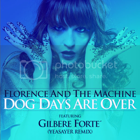 Florence and the Machine , Gilbere Forte, Yeasayer, Photobucket