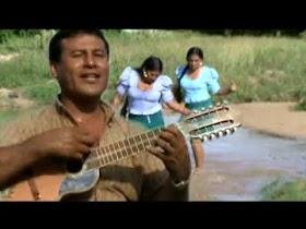 Cholita gordita - Miguel Vedia (Charangueada)