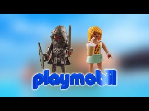 Novedades de Playmobil 2017 - Duo packs