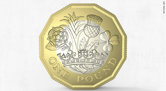 New £1 Coin Launch – Do We Still Need Coins?