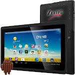 """Zeepad 7DRK-Q - Wi-Fi - 4 GB - Black - 7"""""""