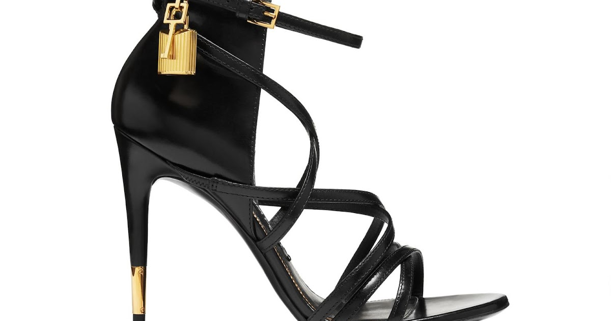 Tom Ford Shoes Uk