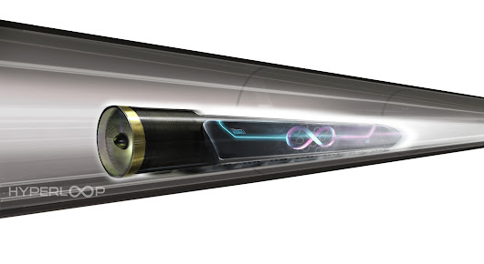 Faster Than a Speeding Bullet: Aluminum Trains of the Future - Taber Extrusions