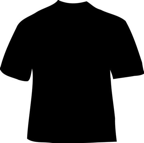 shirt hitam pakaian gambar vektor gratis  pixabay
