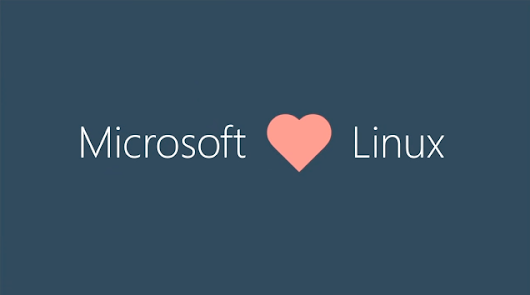 Microsoft—yes, Microsoft—joins the Linux Foundation