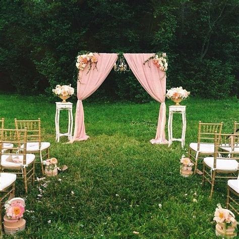 Outdoor weddings, Outdoor wedding ceremonies and Wedding