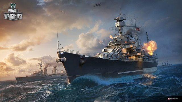 World of Warships Wallpapers 08 11 2015 | MMOWG.net