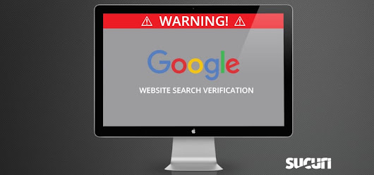 Malicious Google Search Console Verifications