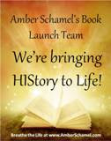 Amber Schamel's Launch Team