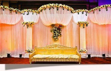 Wedding Stage Decoration Service in Kodambakkam, Chennai