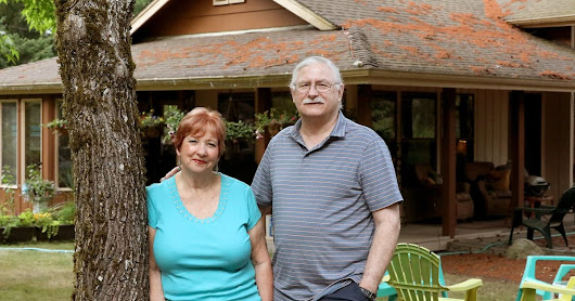 House-rich, savings-poor and eyeing retirement, Bellevue couple ponders options