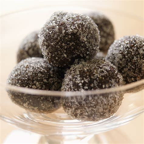 Rum Balls Recipe   Hallmark Ideas & Inspiration