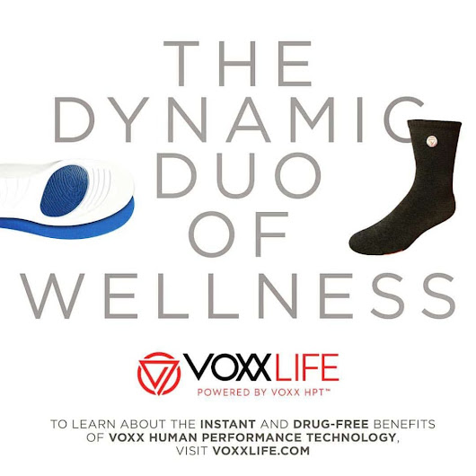 VoxxLife Where Science & Health Meet
