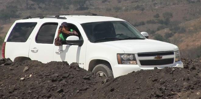 Chiapas: Señalan al diputado Jesús Orantes, de intimidar a niños, mujeres y ejidatarios que recuperaron las tierras de sus ancestros.