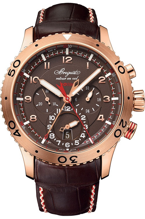 7 Rose Gold Watches Men Can Actually Wear