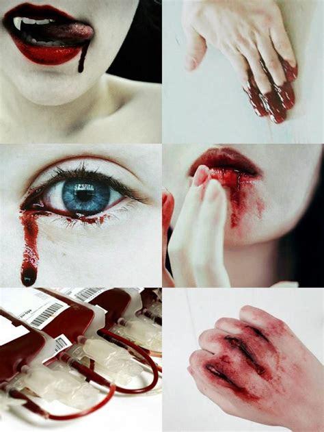 pin  ldaiischal  collage   pinterest blood