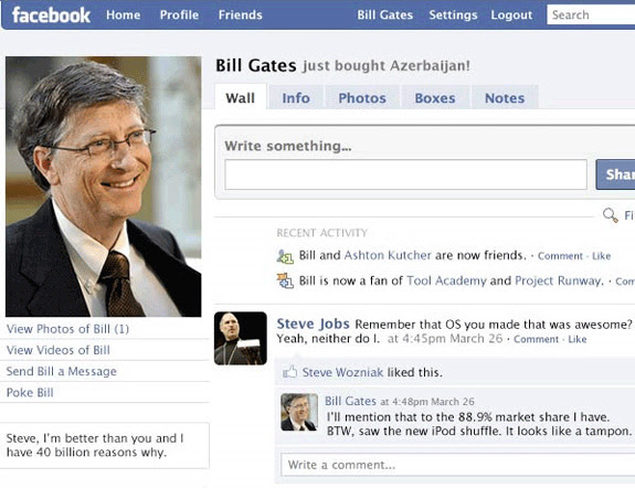 Facebook Humor The Internet Is Buzzing With Funny Facebook