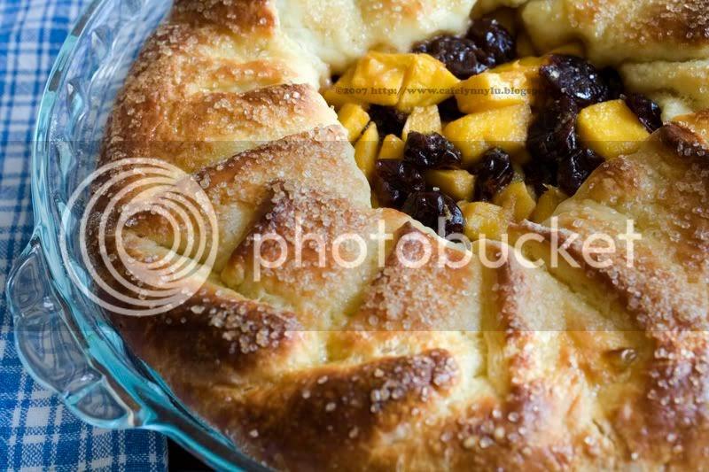 Italian Yeast Cake Recipes