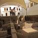 Vista del área arqueológica (II)