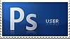Photoshop Stamp by mushir