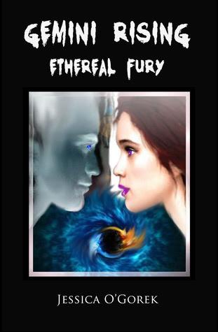 Ethereal Fury (Gemini Rising, #1)