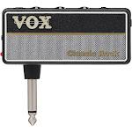 Vox AmPlug G2 Classic Rock Guitar Headphone Amplifier