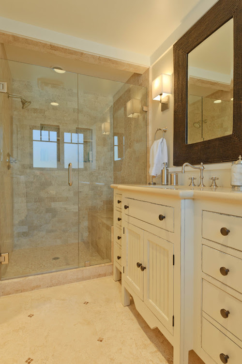 Can You Mix Metal Finishes in the Bathroom? | All Things Bathroom