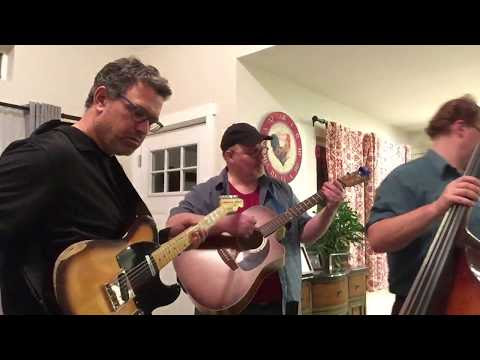 How Come No One Gets Lost, Anymore (w/ Jason Allen & Kirk Bennett)