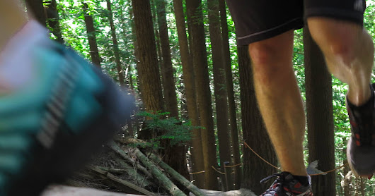 6 Ways to Breakthrough to a New Grouse Grind Personal Best  | Lifemoves