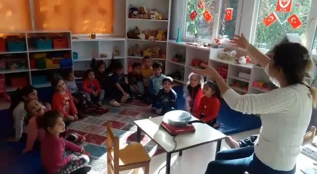 Yagmurun Olusumu Izle Video Eğitim Bilişim Ağı