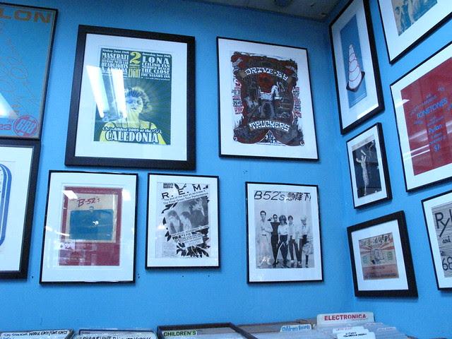 Athens Music History Tour 0462