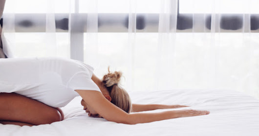 How to Wake Up Your Body for Morning Meditation
